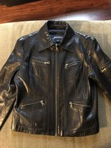 Guess Leather jacket in Fort Bragg, North Carolina