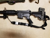 DPMS rifle in Fairfax, Virginia