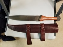 seax knife in Fairfax, Virginia