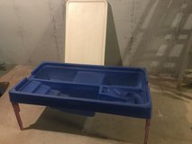 Children's Factory Sand & Water Table in Orland Park, Illinois