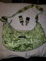 Diaper Bag with Stroller Straps in Houston, Texas