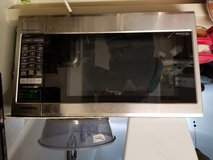 Panasonic inverter 1200W Microwave in Schaumburg, Illinois