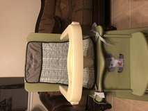 Refinished Eddie Bauer High Chair in The Woodlands, Texas