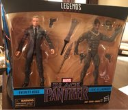 Legends Black Panther Figures in Chicago, Illinois