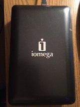 IOMEGA HDD (external 4 Backup) in Glendale Heights, Illinois