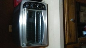 Toaster Oben in Fort Campbell, Kentucky