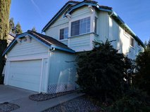 Vacaville 2 story house for rent in Fairfield, California