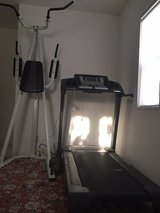 NordicTrack treadmill Viewpoint 3000 in Okinawa, Japan