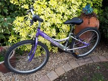 Mauve Probike Melody in Lakenheath, UK