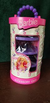 Barbie accessories case in Byron, Georgia