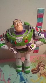 Official Toy Story 3 Movie Edition Talking Buz Lightyear in Byron, Georgia