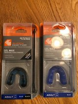 NIB Mouth guards in St. Charles, Illinois