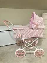 Doll stroller & bassinet in Naperville, Illinois