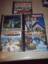 Lot of 5 Cds German Partymusic in Ramstein, Germany