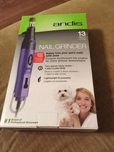 Pet Nail grinder, NEW, 13 pieces in League City, Texas