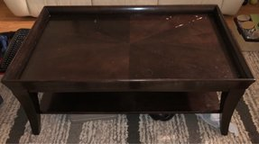 coffee table in Orland Park, Illinois