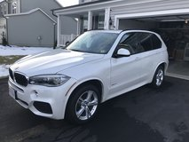 2015 BMW X5 in Quantico, Virginia