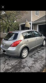 Nissan Versa 2012 1.8 s FWD in Fort Drum, New York
