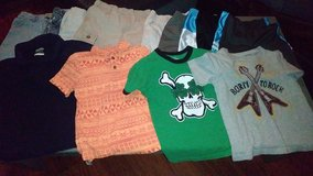Boys size 5 lot in The Woodlands, Texas