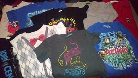 Boys size 6-7 lot in The Woodlands, Texas