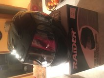 My loss your win. XL full face helmet DOT approved in Oswego, Illinois