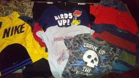 Boys size 6 lot in The Woodlands, Texas