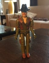 G.I. Joe Wild Bill Figure in Aurora, Illinois