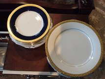 Dinner plates and Lunch plates in Conroe, Texas