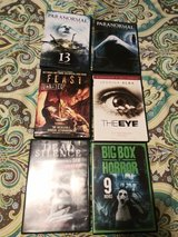 dvds for sale in Leesville, Louisiana
