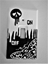 Custom Light Switch Covers in Alamogordo, New Mexico