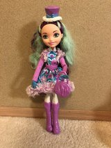 MH and EAH Dolls in St. Charles, Illinois