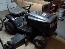 Xtra Lawn Tractor. (all steel/no plastic) in The Woodlands, Texas