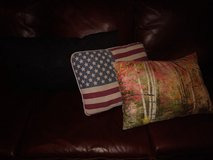 3 throw pillows in Kingwood, Texas