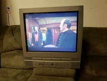 SV2000 TV With Built In DVD Player! in Warner Robins, Georgia