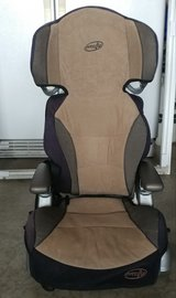 Boster car seat free for trade in programs in Lockport, Illinois