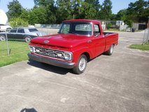 1964 F-150 in Houston, Texas