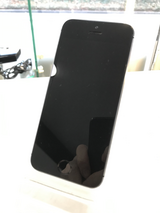 iPhone 5s in Ramstein, Germany