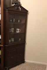 Old Cabinet in Kingwood, Texas