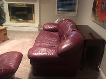 Couch and chair in Houston, Texas