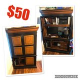 Desk hutch/armoire in Camp Pendleton, California
