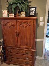 Armoire in The Woodlands, Texas