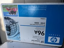 HP Laser Jet Print Cartridge 96A in Joliet, Illinois