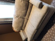 Love Seat Couch in Fairfield, California
