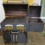 Smoker/Grill FOR SALE in Ramstein, Germany