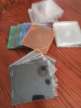 Blank CD Covers in Lockport, Illinois