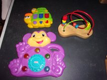 Toddler Learning Toy Lot in Warner Robins, Georgia