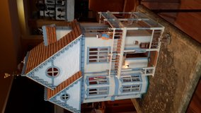 Hand Made Dollhouse in Fort Leonard Wood, Missouri