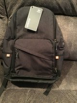 Ibagbar student backpack with USB charger -NWT in Westmont, Illinois