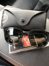 Rayban (Authentic) New Polarized in Clarksville, Tennessee