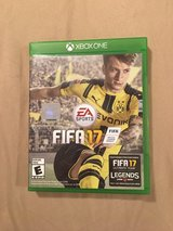 FIFA 17 for Xbox One in Fort Leonard Wood, Missouri